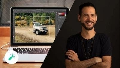 Removing Anything in Photoshop