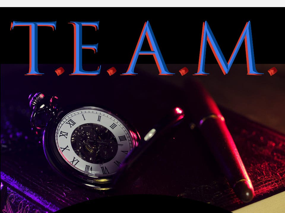 T.E.A.M. Teaching Empowering Activating Ministries