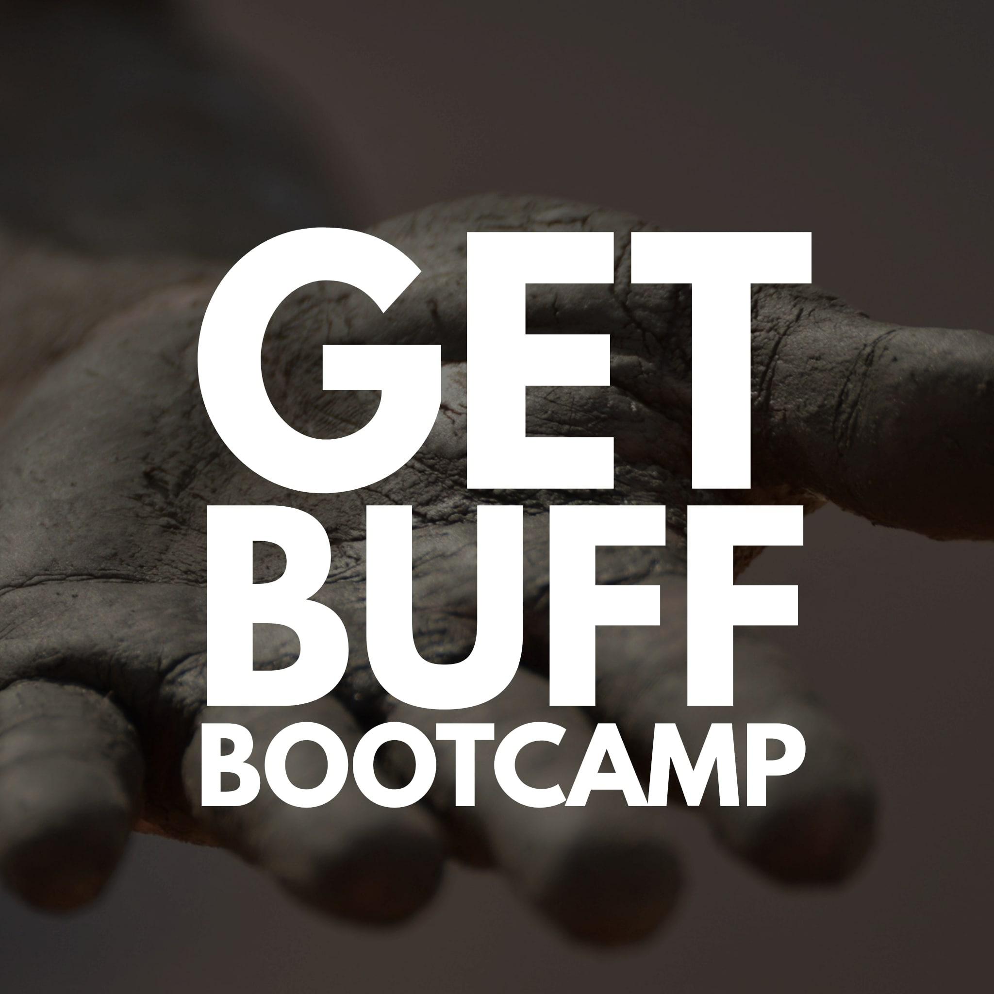 Get Buff Bootcamp