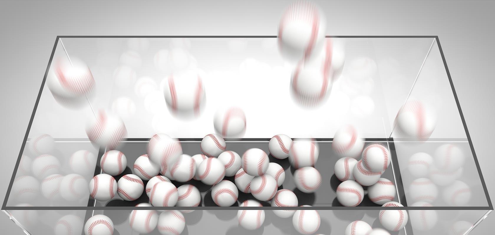 Dynamic Simulations in Cinema 4D