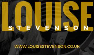 Louise Stevenson Courses