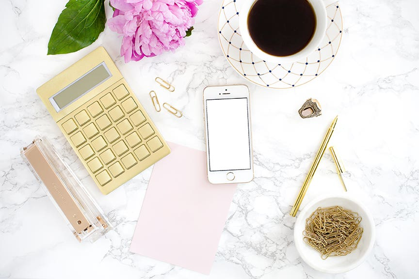 If you're not earning money blogging, then you're leaving money on the table