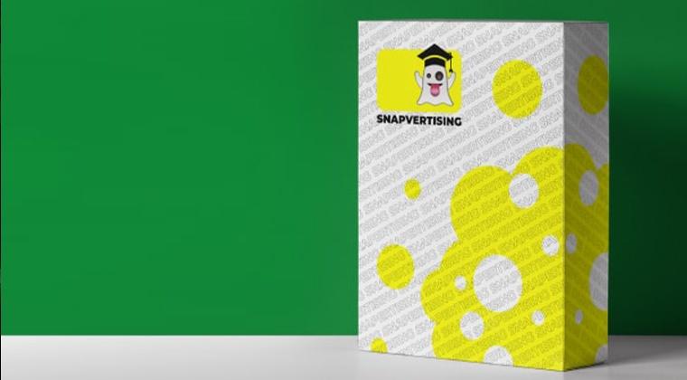 Snapvertising Training