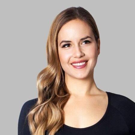 Sofia Chorniy