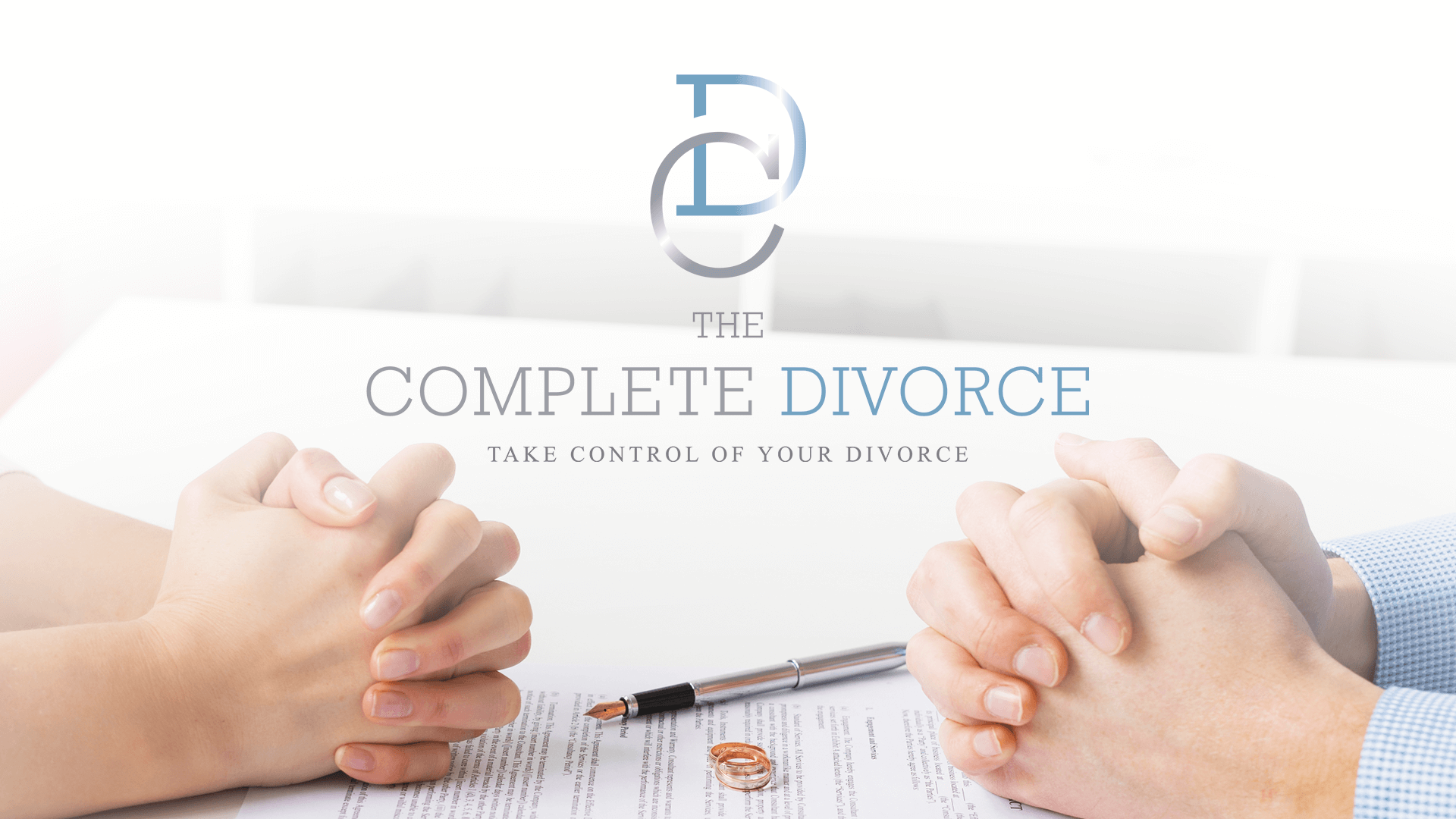 The Complete Divorce (Simple Plus)