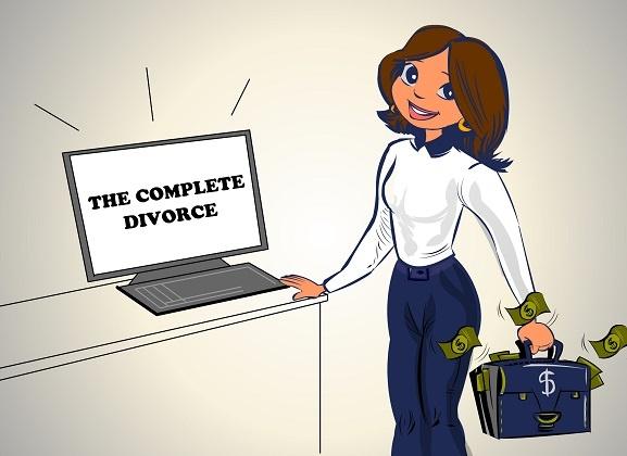 The Complete Divorce (Basics)
