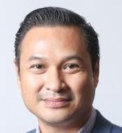 Krishna Zulkarnain, APAC Marketing Director