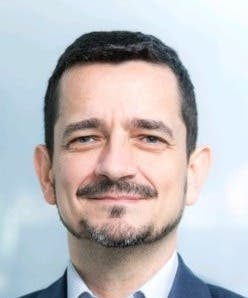 Maurizio Parenzan, Head of Global Commercial Operations