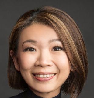 Wern Li Lim, HR Director