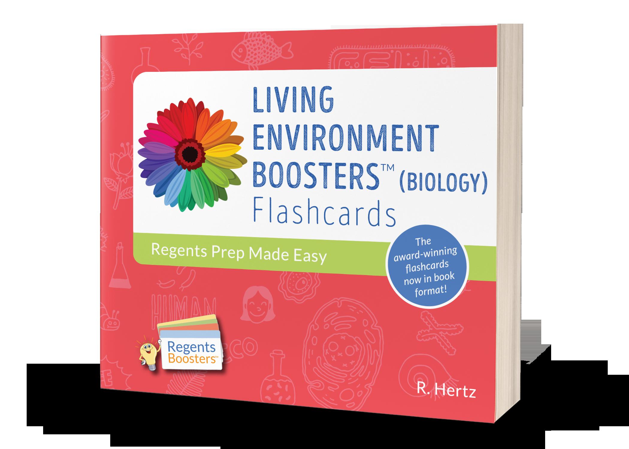 Living Environment  ebook