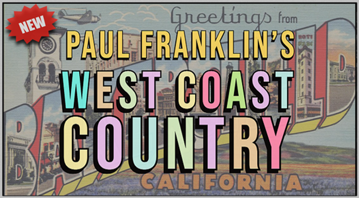 West Coast Country Course