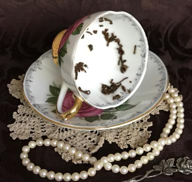 Tea With Karin Tea Reading Courses