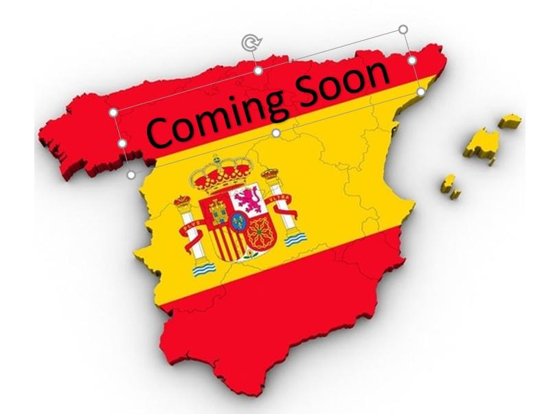 Quick Speak Spanish - Coming Soon