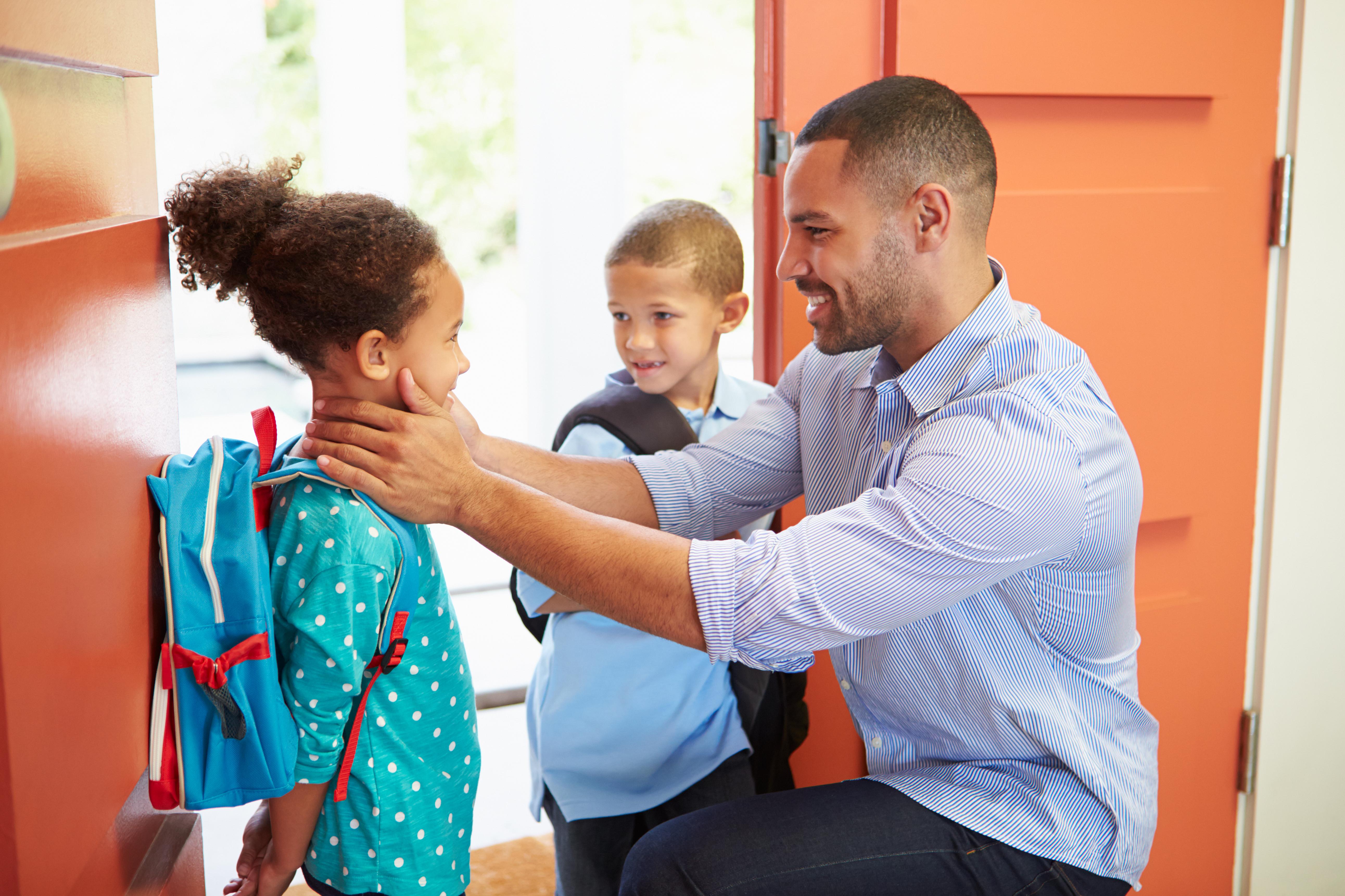 Helping Parents Share Children