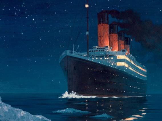 Project - Predict survivors from Titanic tragedy