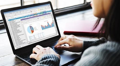 Microsoft Excel: From Beginner to Advanced-2.0