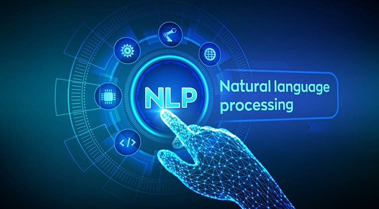 EBook - Natural Language Processing