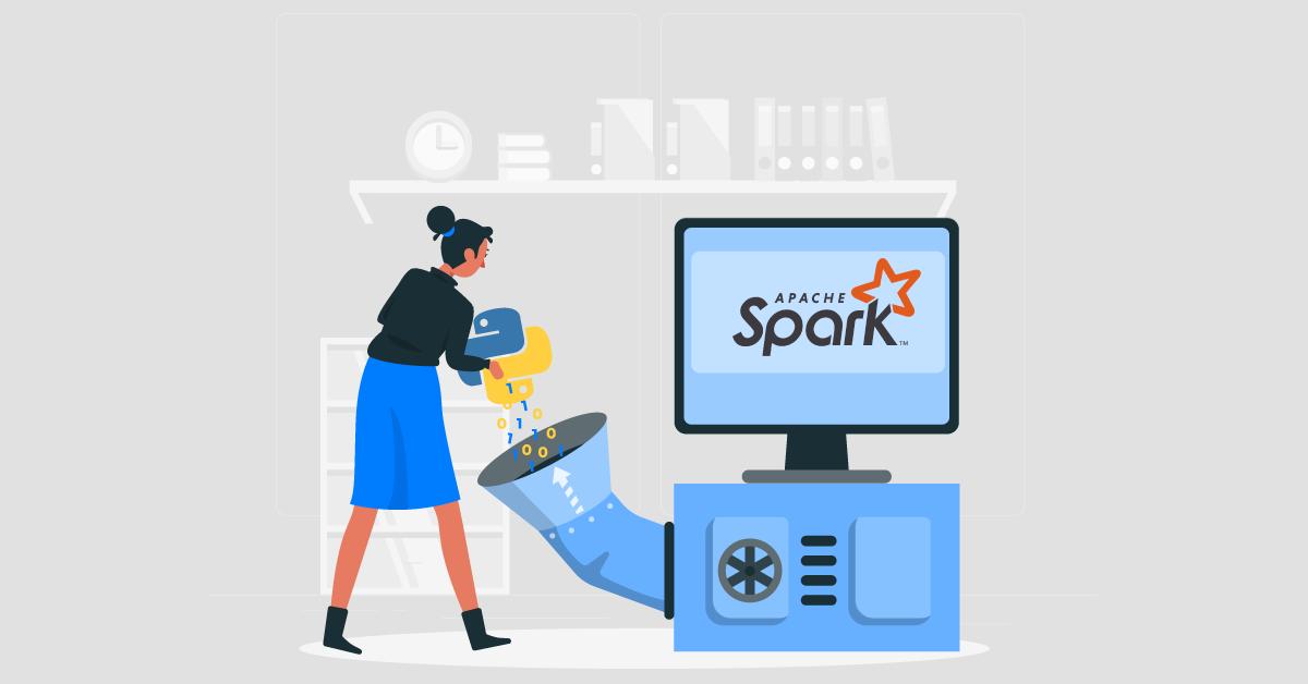 Mastering Apache Spark using Python