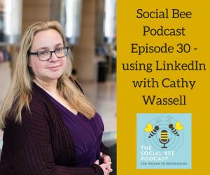 Social Bee NI podcast