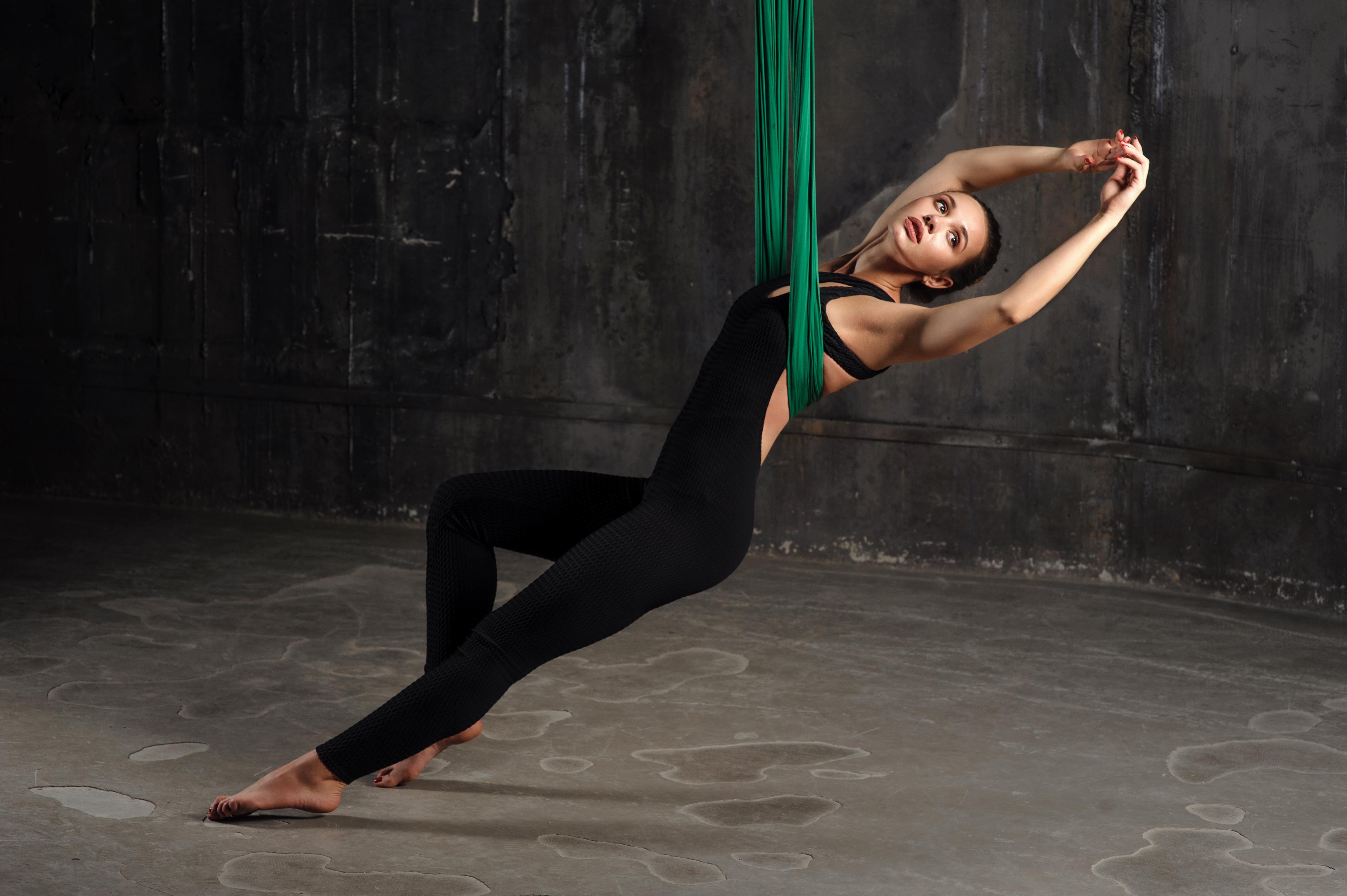 Best Yoga Breathing Practices