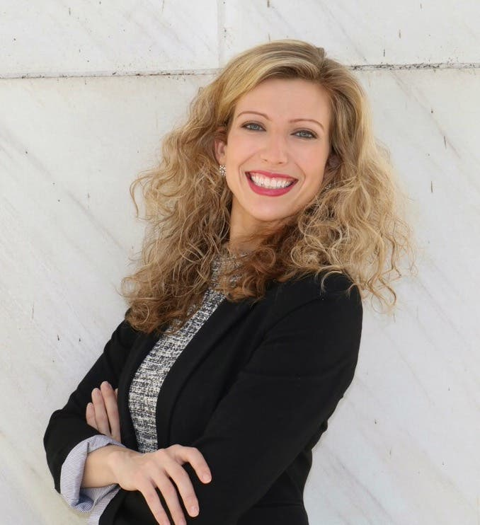 Christa Davis (PCC), Career Coach,  Chairwoman, Women's Leadership Forum, www.christadaviscoaching.com