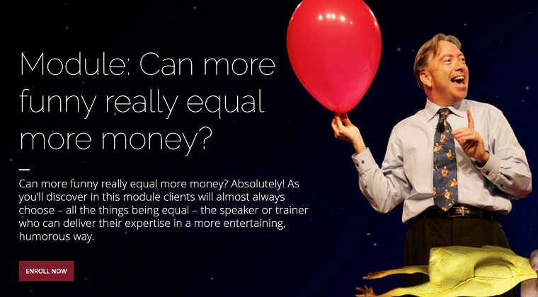 Module 6 - Can more funny really equal more money?