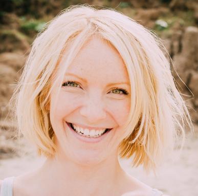 Kathyrn Pearson - Author of 'The Sensitive Subject'