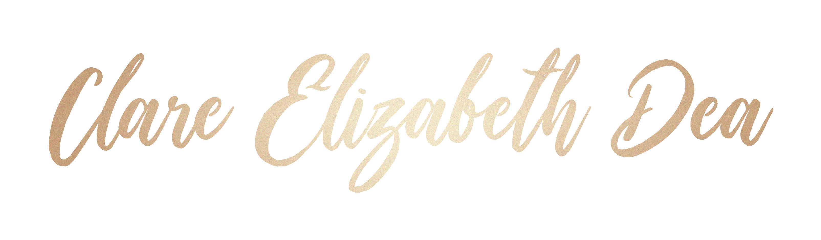 Clare Elizabeth Dea - Online Courses