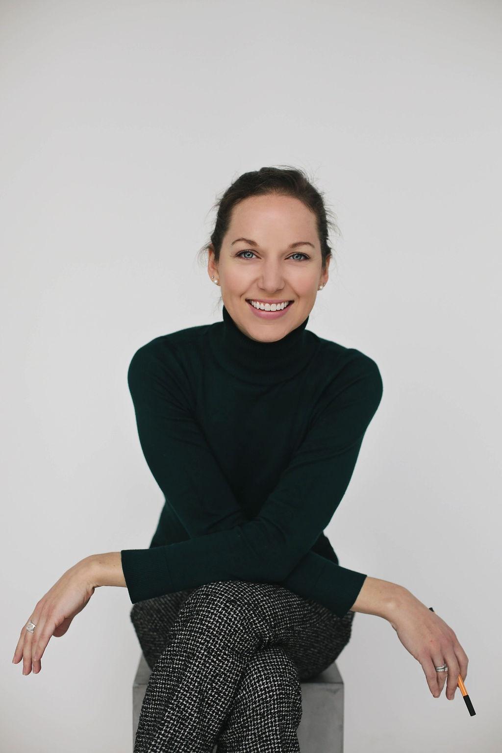 Katie Rössler, LPC, NCC