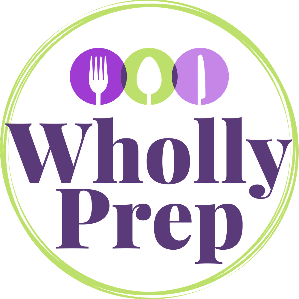 Wholly Prep