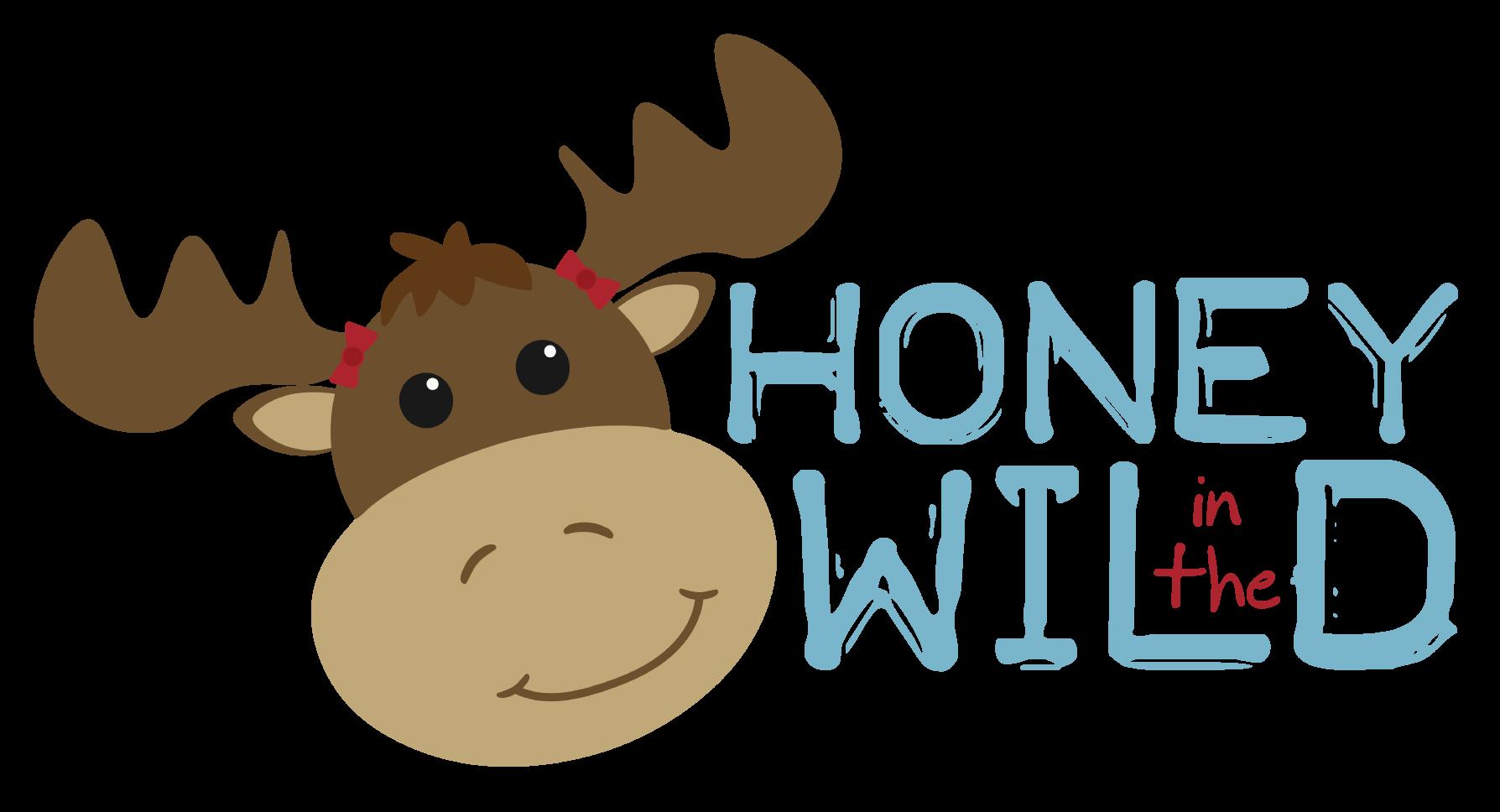 Honey in the Wild Classes