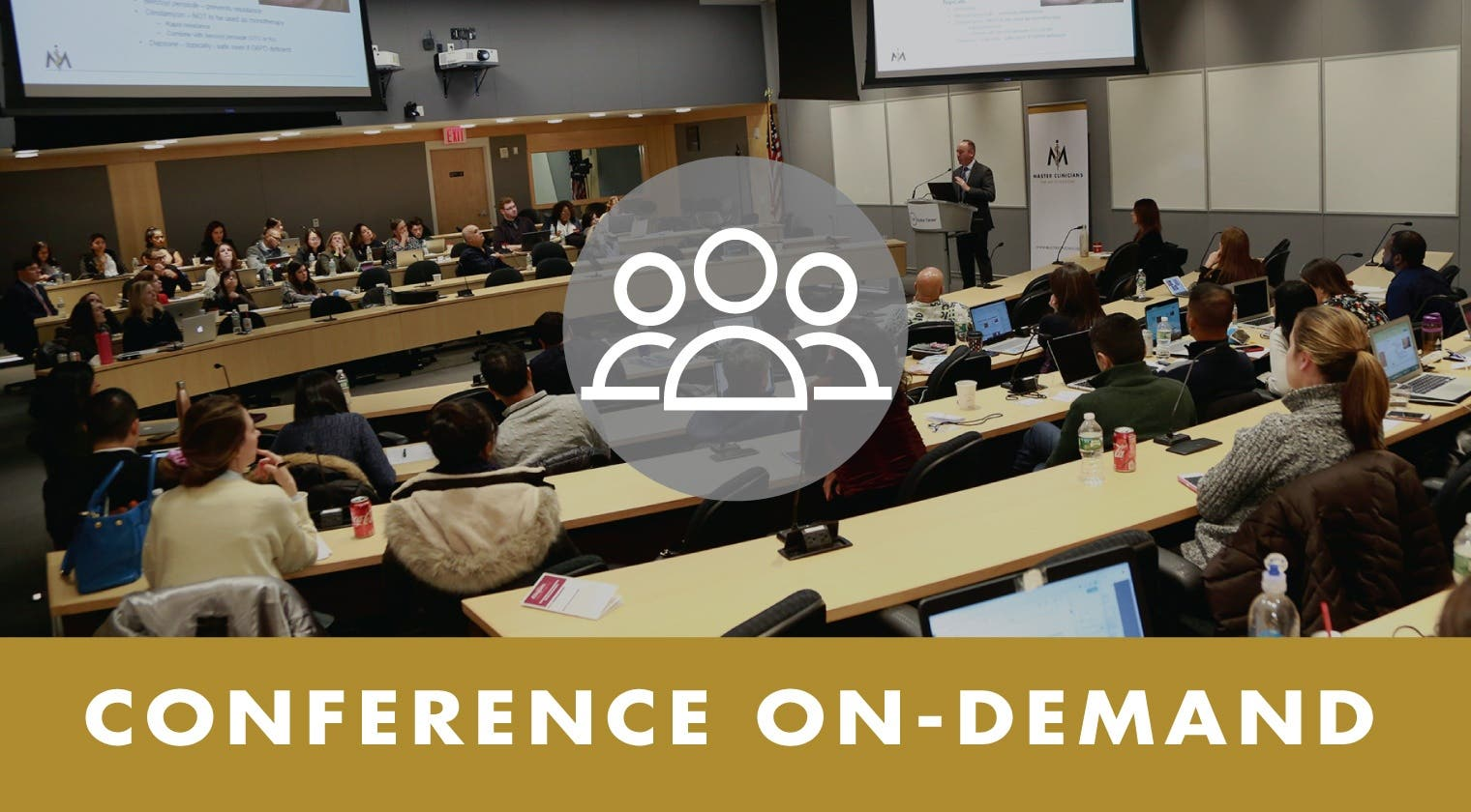Conference On-Demand