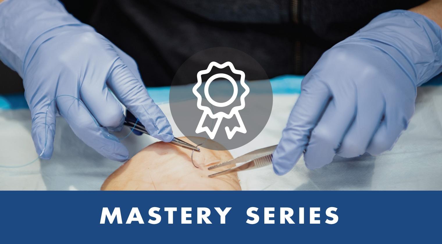 Mastery Workshops