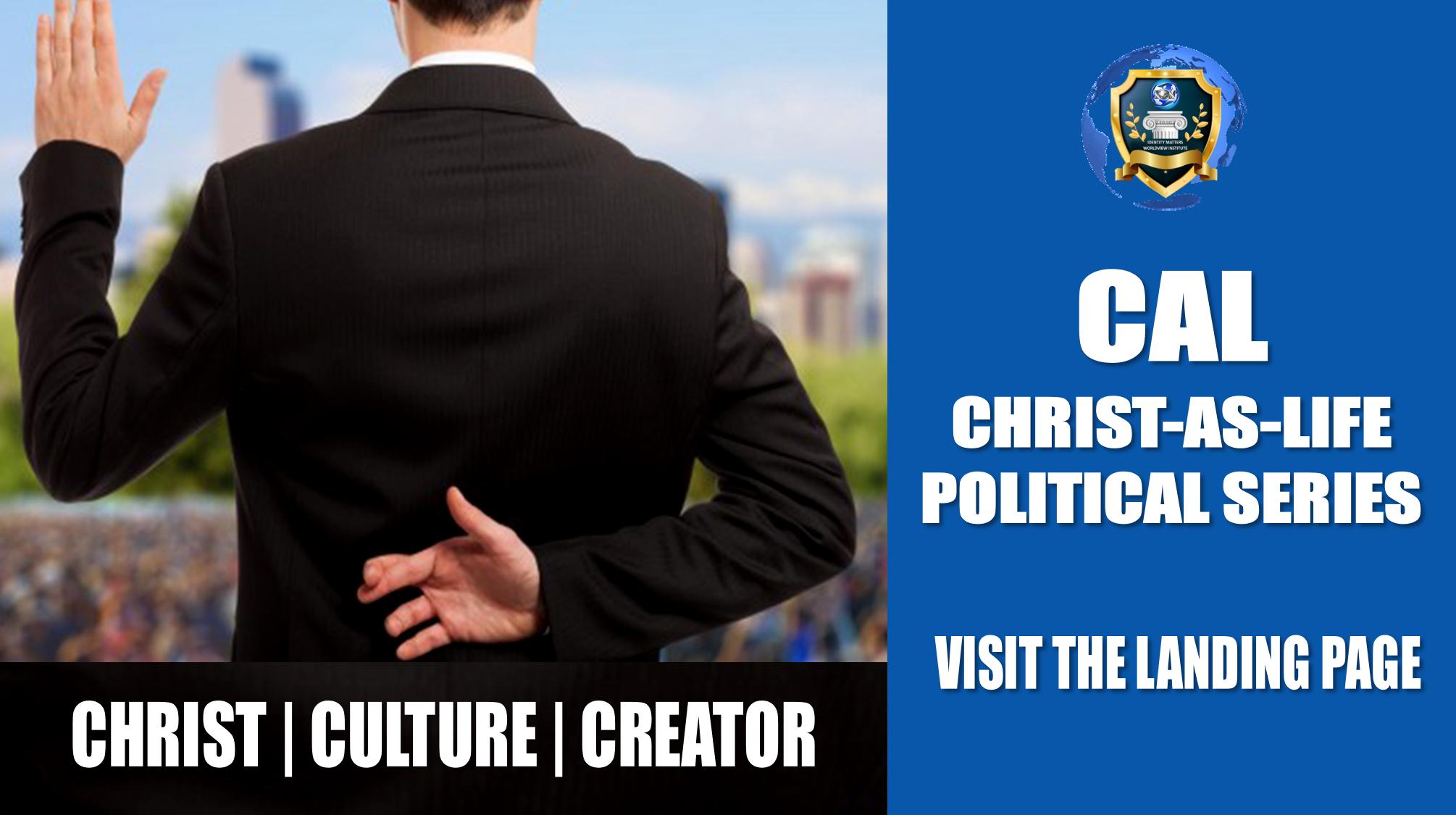 CAL Political Series