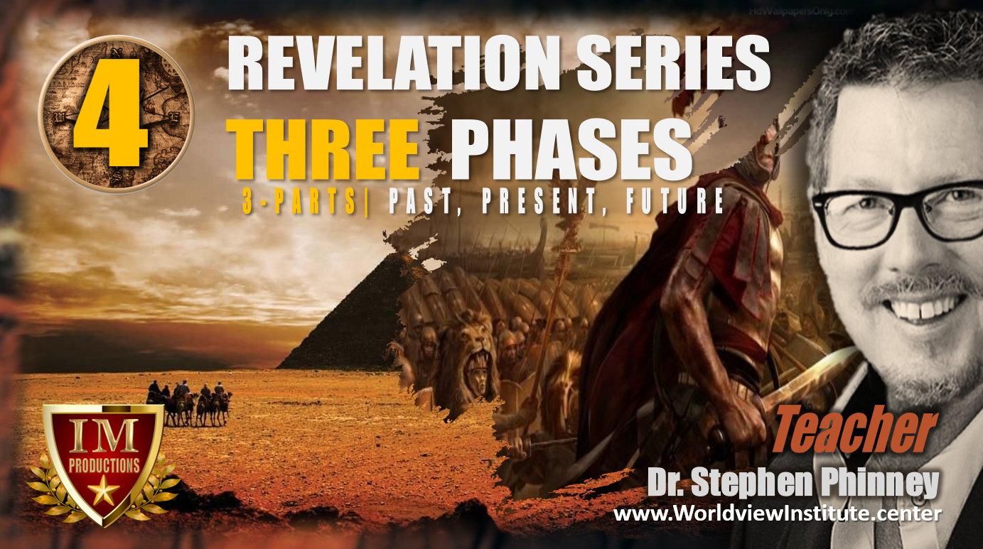 REV 104 | Three Phases