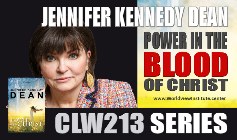 Power In The Blood of Christ