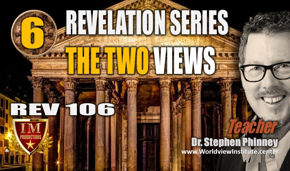REV 106 | The Two Views