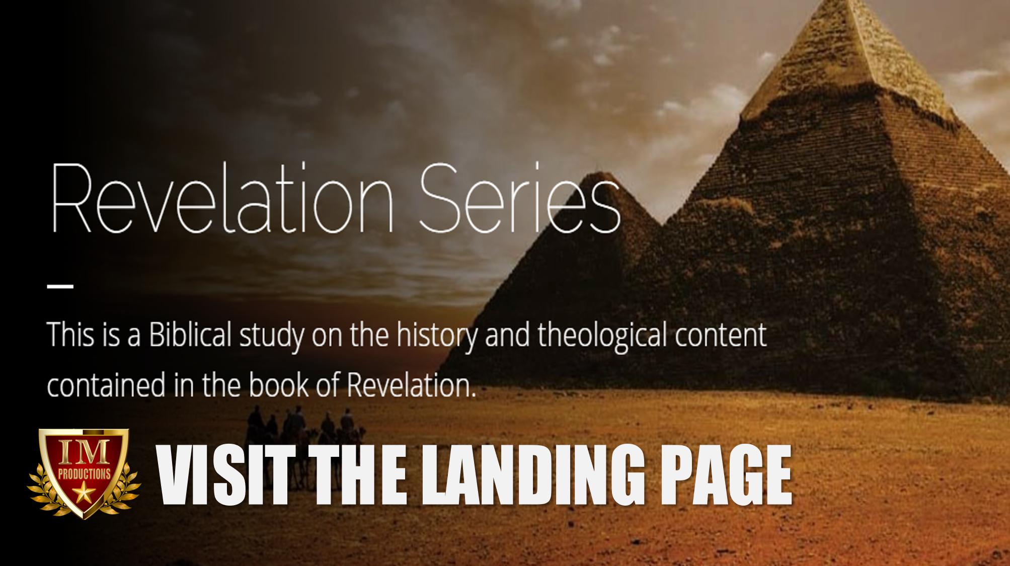 Book of Revelation Series