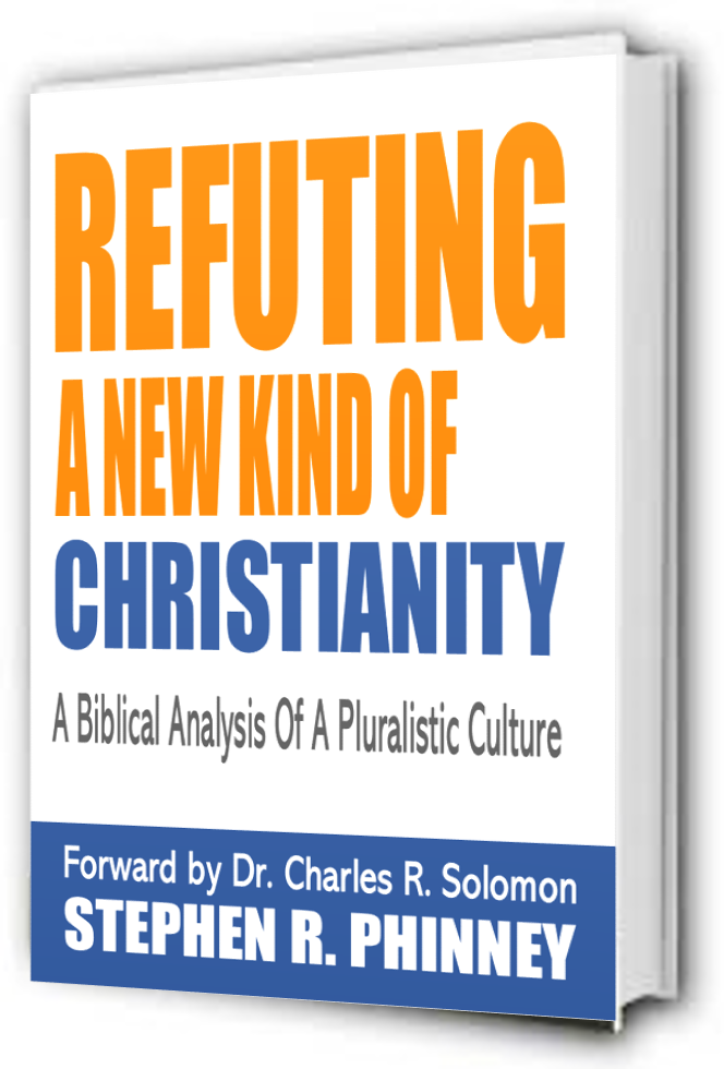Refuting A New Kind of Christianity