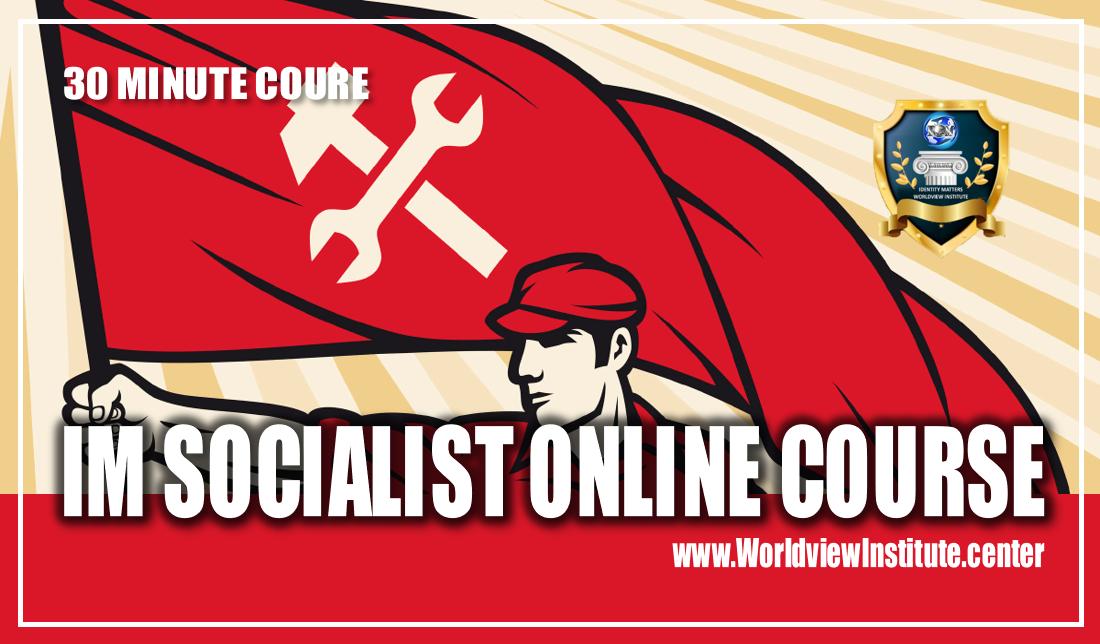 CAL 101 | IM Socialist