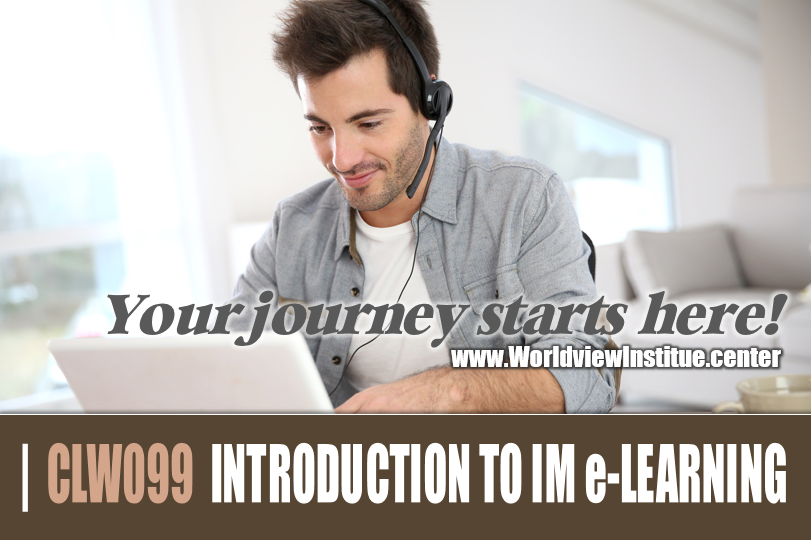 Introduction To IM e-Learning