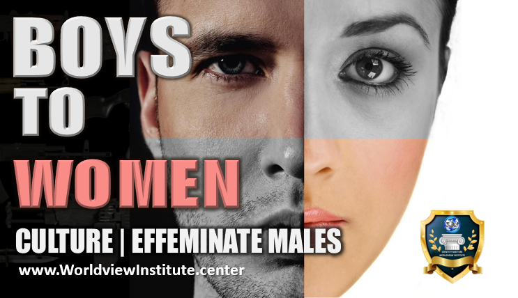 CAL 105 | Boys to Women