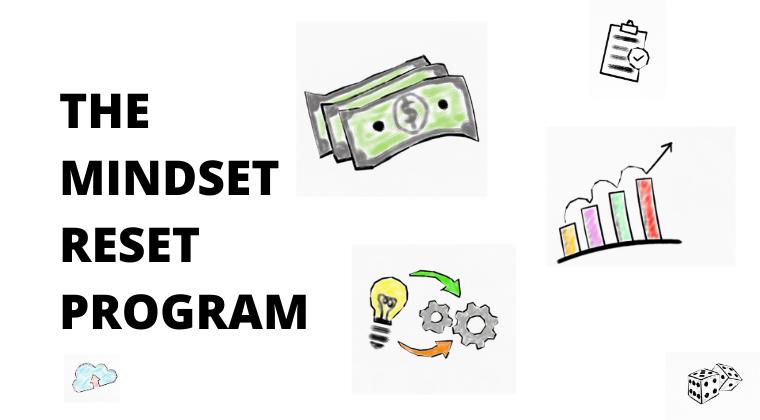 The Mindset Reset Program