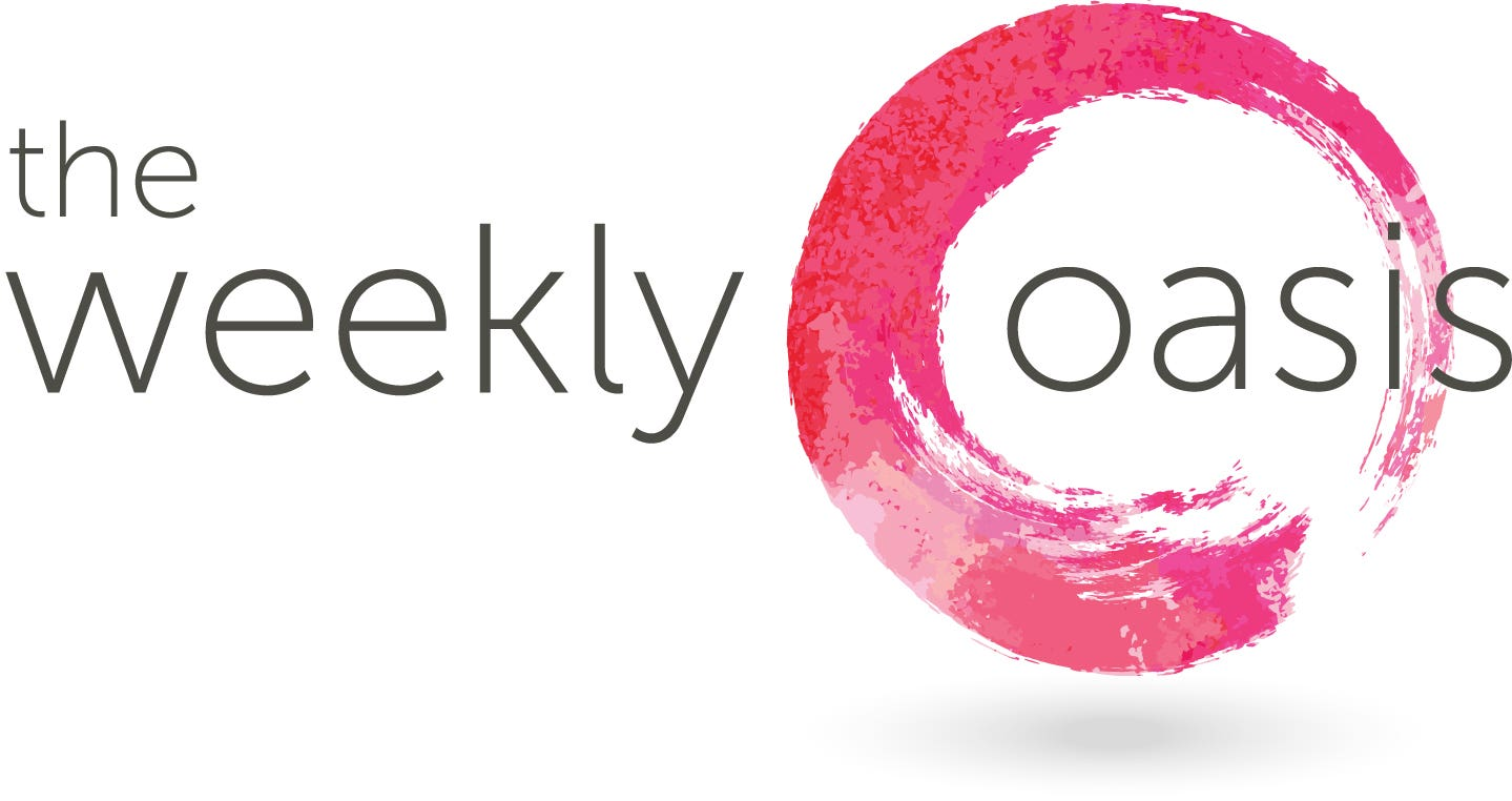 The Weekly Oasis