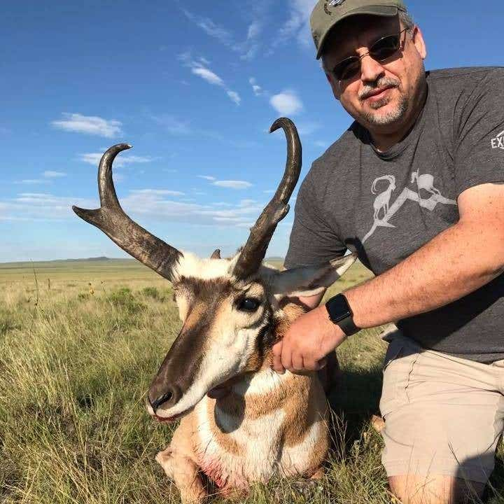 Jayson Sacco - Host of the Outdoor Adventures with Jayson Podcast