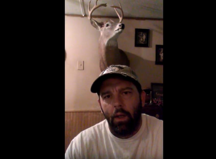 Jamie Dingus - Mountain Man Game Calls