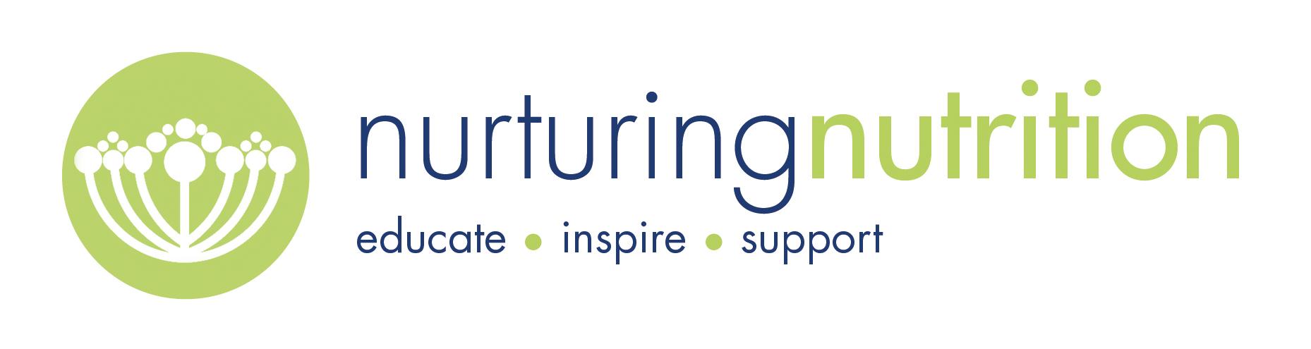 Nurturing Nutrition