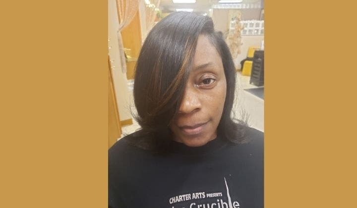 How To Do A Sew In On Severe Hairloss (With Less Tension)