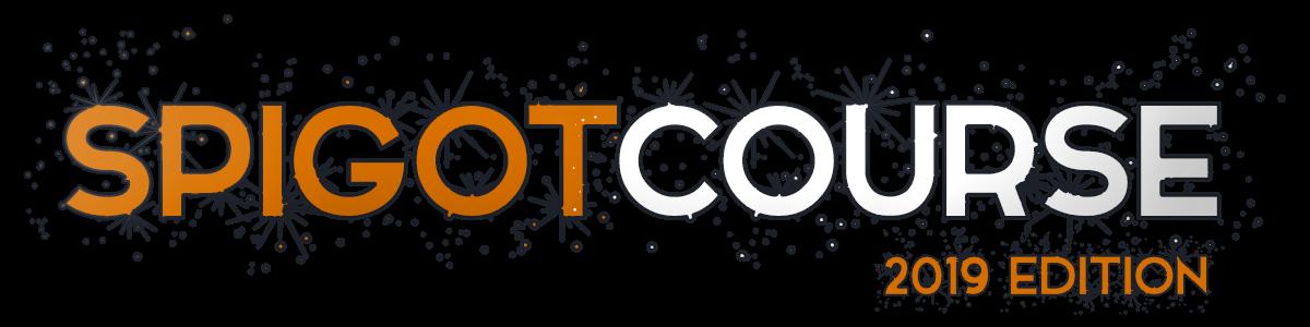 SpigotCourse | Learn to Code Minecraft Plugins