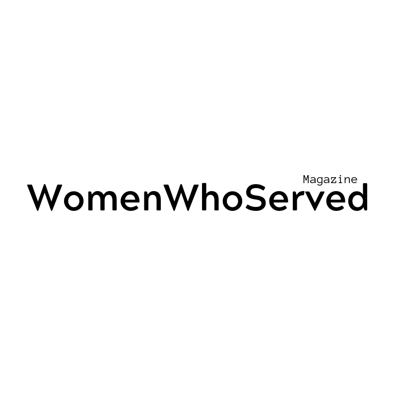 Women Who Served Magazine